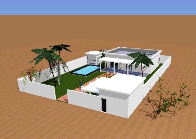 Chebil_vue 3D générale 6