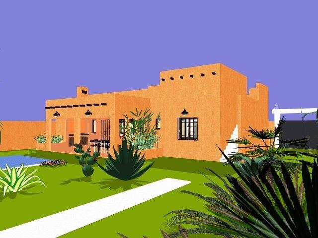 KY 18_modèle villa