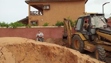 Aménagement de terrain 2