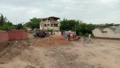 Aménagement de terrain 6